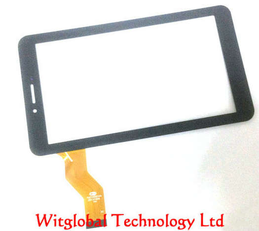 Tablet touch screen For Irbis TX29 TX50 TX28 TX42 TX49 TX55 TX45 TX37 TX53 TX54 3G Screen Digitizer Glass Sensor Replacement цена 2017