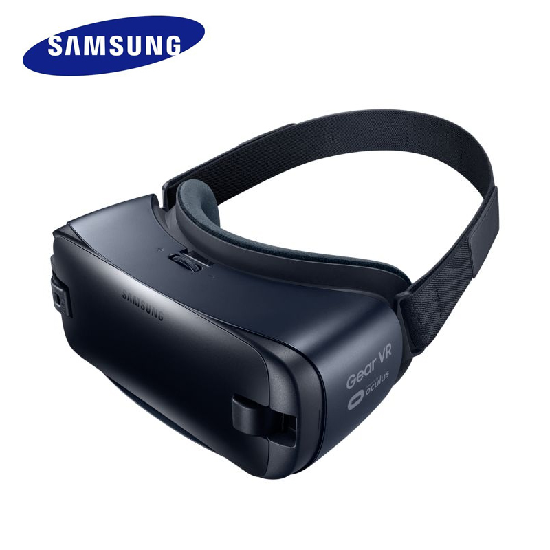 Gear 4.0 3D Virtual Reality Glasses Immersive VR 3D Box for Samsung Galaxy Note5 6, S6 Edge+, S7, S7 Edge Smartphone vr pro box 3d immersive vr virtual