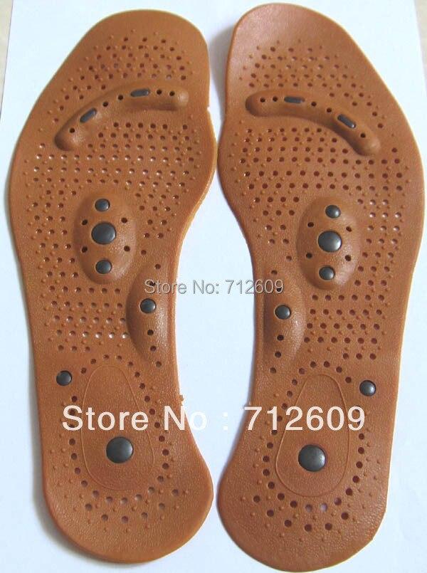 Envío Libre La Terapia Magnética Imán Health Care Foot Massage Plantillas Hombre