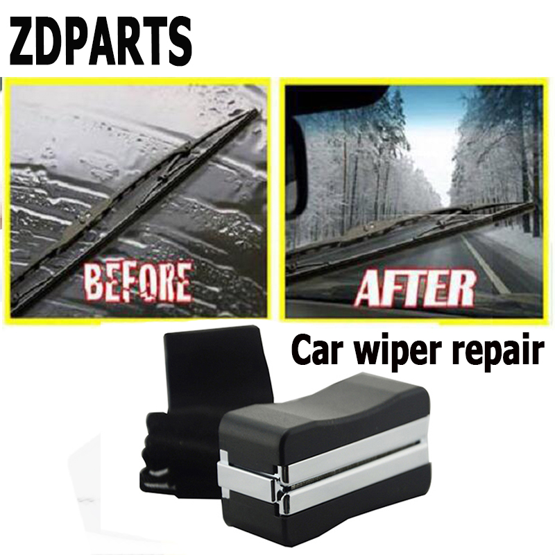 ZDPARTS 1 Set Car Window Wiper Blade Repair Refurbish Tool For Renault Megane 2 Logan Captur Alfa Romeo 159 Chevrolet Cruze Jeep наклейки tony 2 74 alfa romeo mito 147 156 159 166 giulietta gt