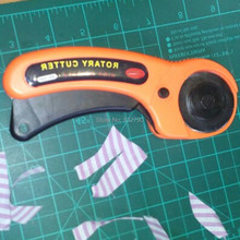 45mm Rotary Cutter Quilters…