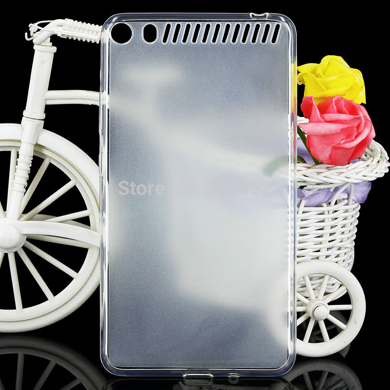 цена на Protective Case for Lenovo Phab Plus PB1-770M 770N 6.8 inch High Quality Pudding Anti Skid Soft Silicone TPU Protection