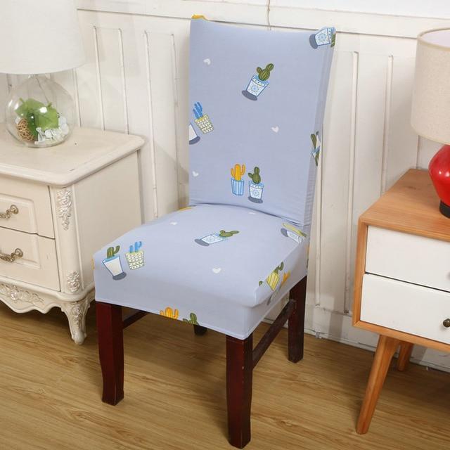 Kaktus krzesła na krzesło dla biura stoelhoezen eetkamer home ...