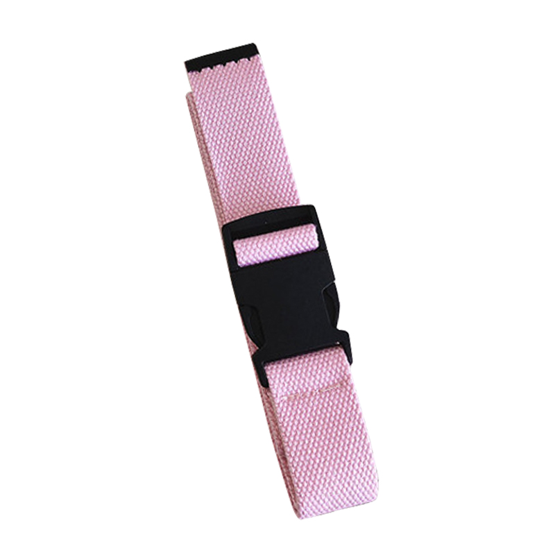HTB1iUdlUhnaK1RjSZFBq6AW7VXax - Adults Adjustable All-Match Belt Unisex Korean Style Canvas Belts Vintage Plastic Buckle Elastic Solid Color Long Waistband