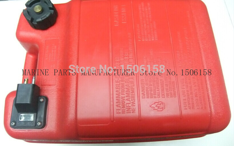 Buy 24l Fuel Tank Assembly For Yamaha