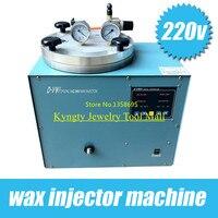2014 Изготовление ювелирных изделий оборудование Япония цифровой вакуумный Воск инжектор Автоматическая воск машины инъекций