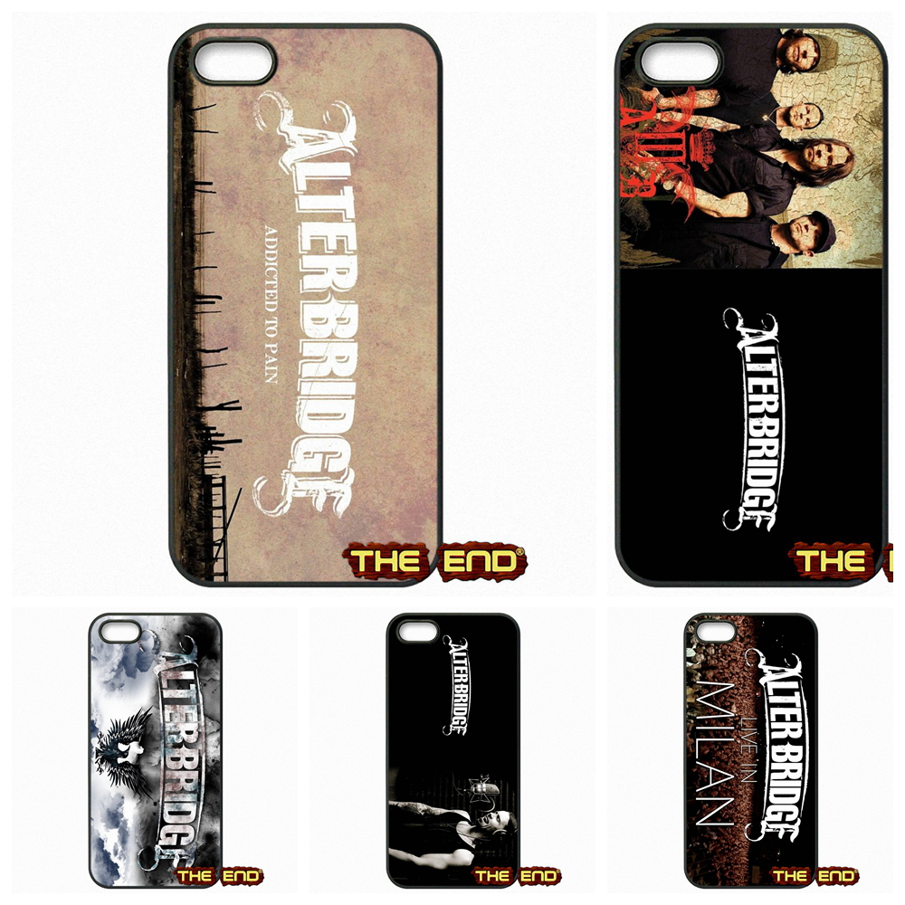 Alter Bridge, one of the greatest guitarists Phone Case For LG G2 G3 G4 G5 Mini G3S L70 L90 K10 Google Nexus 4 5 6 6P 5X