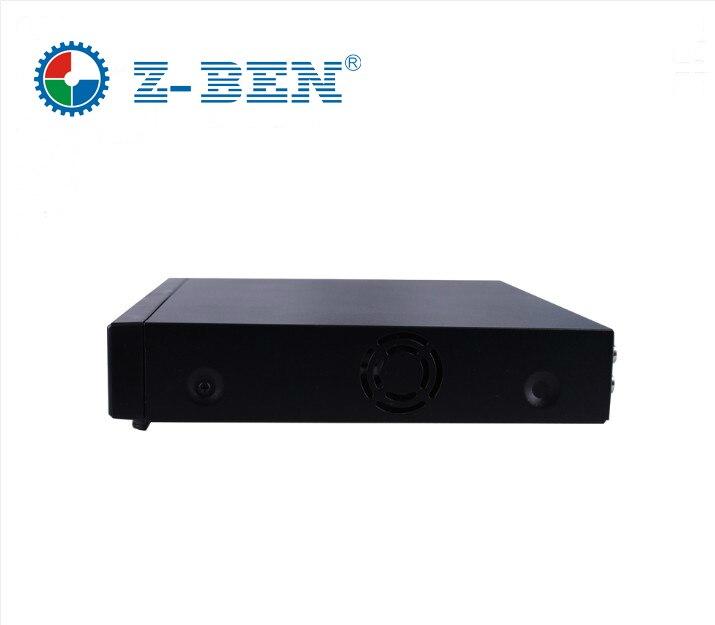 New Z-BEN CCTV 4CH AHD DVR AHD-NH 1080N Lai DVR/NVR Video ghi 4CH Âm Thanh Trong Đầu Ra HDMI Cho AHD CCTV Máy Ảnh Tàu Miễn Phí