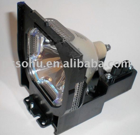 POA-LMP42 projector lamp for EIKI LC-UXT1 LC-XT2 with housing poa lmp129 for eiki lc xd25 projector lamp with housing