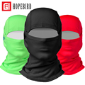 Outdoor Winter Balaclava New Pattern Men Hat Women Fund CS Cap Security Mask Windbreak Wrap Head Scarf Ski Mask Cycling Hats