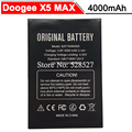 Doogee X5 Max Battery High Quality 4000mAh Bateria for Doogee X5 Max Pro