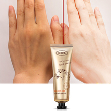 цена на MICAOJI Horse oil Repair Hand Cream Anti-Aging Chapping Soft Hand Whitening Moisturizing Nourishing Hand Care Lotion Cream 30g