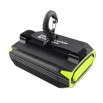 30 LED Camping Lantern Light Flasher Mobile Power Bank Flashlight USB Port Camping Tent Light Outdoor Portable Hanging Lamp 3