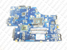 LA-5892P for Acer Aspire 5741 laptop motherboard DDR3 Free Shipping 100% test ok nokotion laptop motherboard for acer aspire 5750 5750g la 6901p mbr9702003 mb r9702 003 main board hm65 ddr3 100% tested