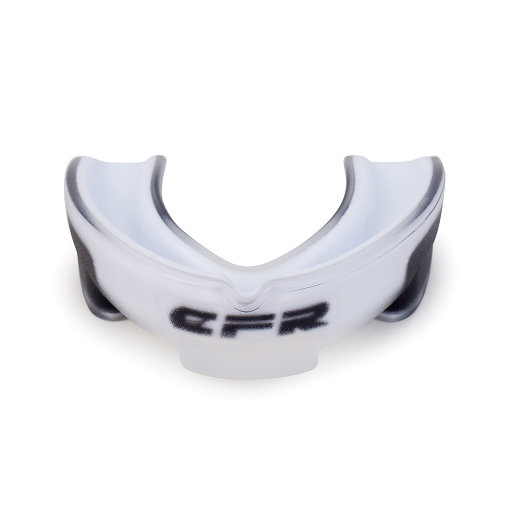 CFR Adult Mouth Guard and Oral Teeth Protector For Football/Basketball/ Karate 14