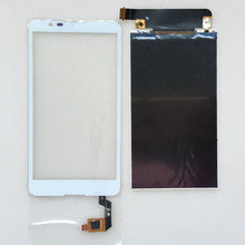 White For Sony Xperia E4 E2104 E2105 E2115 E2124 Touch digitizer Screen + LCD Display NEW