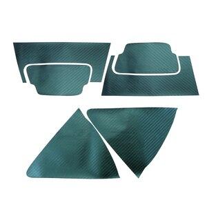 Image 5 - Стикер для автомобиля LEEPEE с защитой от царапин, дверная ручка, чаша, Защитная пленка для Honda xrv vezel, автомобильные аксессуары, Стайлинг автомобиля