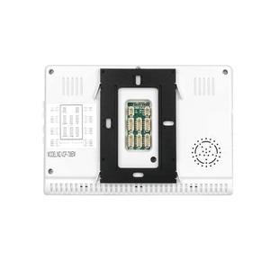 Image 2 - Tmezon וידאו Doorphone צג 7 אינץ (צריך לעבוד עם Tmezon חיצוני יחידה, לא יכול לעבוד לבד)