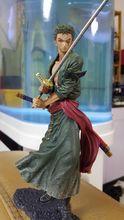One Piece Figurine #2