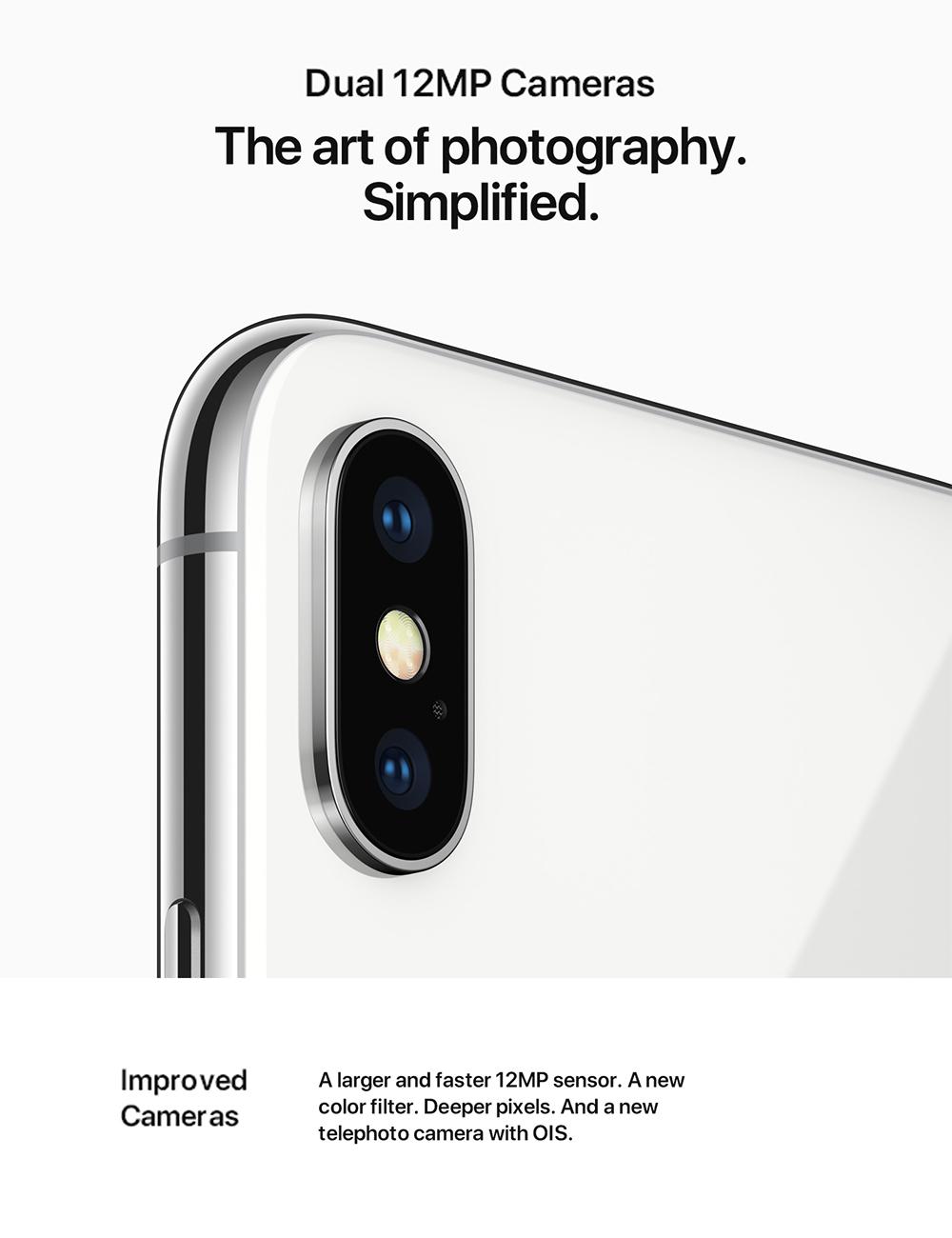 iPhone X-10
