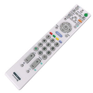 Image 2 - חדש שלט רחוק RM GD004W עבור Sony LCD טלוויזיה BRAVIA HDTV KDL 37S4000 KDL 32S4000 KDL 20S4000 KDL 26S4000