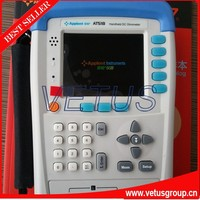 AT518 Digital DC Resistance Meter Tester With 0.05% Accuracy For high ohm medium ohm low ohm Testing