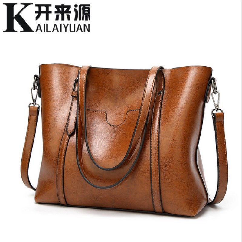 KLY 100% Genuine leather Women