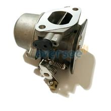 68D-14301-13 or 67D-14301-13 carburetor for YAMAHA 4HP 4 Stroke outboard engine Hidea 5HP boat motor aftermarket parts