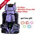 Бесплатная доставка дешевые recaro детское автокресло, Детское автокресло детское автокресло для ребенка 9 - 25 кг и 9 месяцев-5 лет