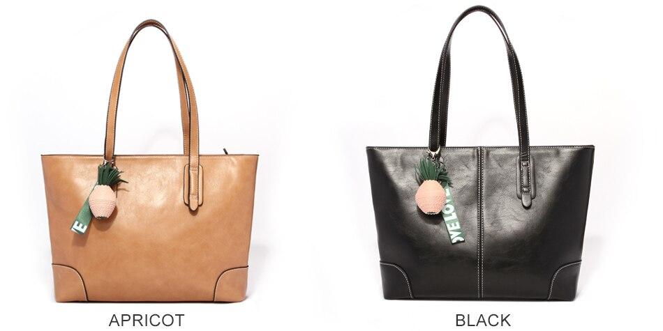 Big Women Leather Handbags Female Designer Large Capacity Truck Shoulder Bags Ladies Bolsas Leather Tote Bag