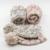 Marca Designer Beanie Cap Crochet Cappello Donna Inverno De Lã Unissex de Algodão Meninas Chapéus de Inverno para Mulheres De Malha Chapéu de Malha Pom