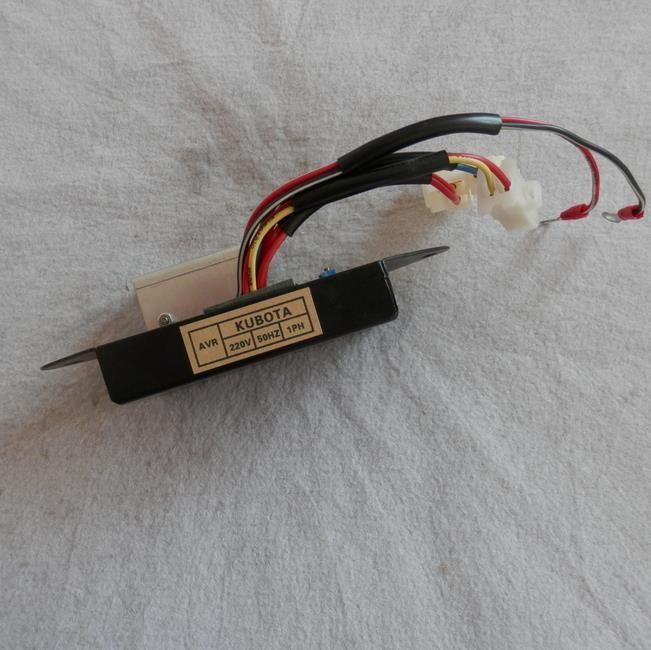 AVR KUBOTA ASK-R150B ASK-R180 2