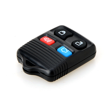 4 Buttons Remote Car Key Transit Keyless Entry Fob 315MHz/433mhz For Ford Complete Remote Control Circuid Board Included