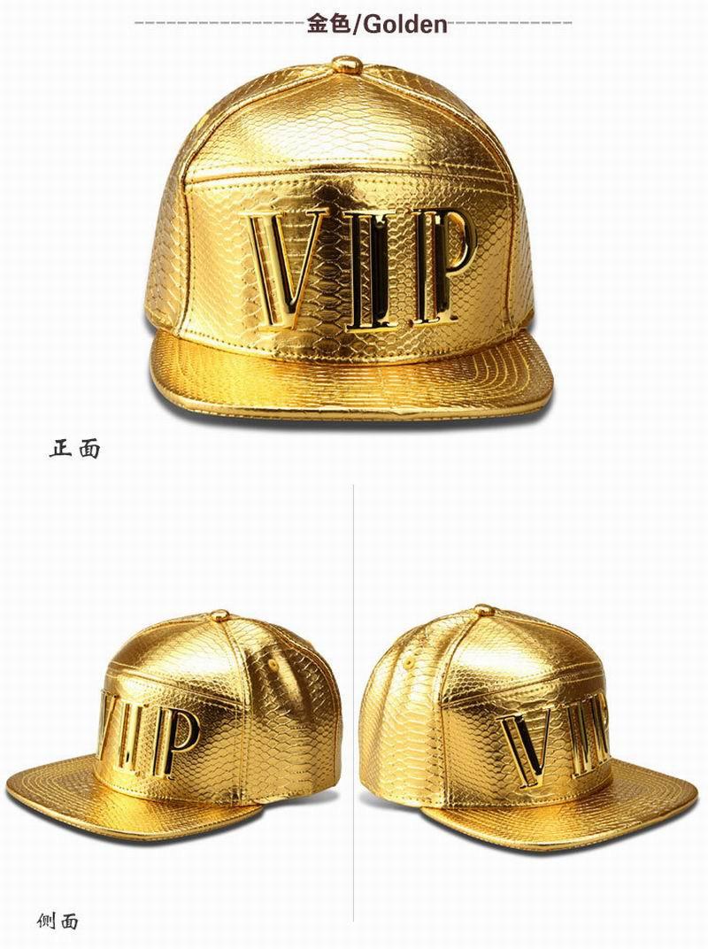 Vip caps (3)