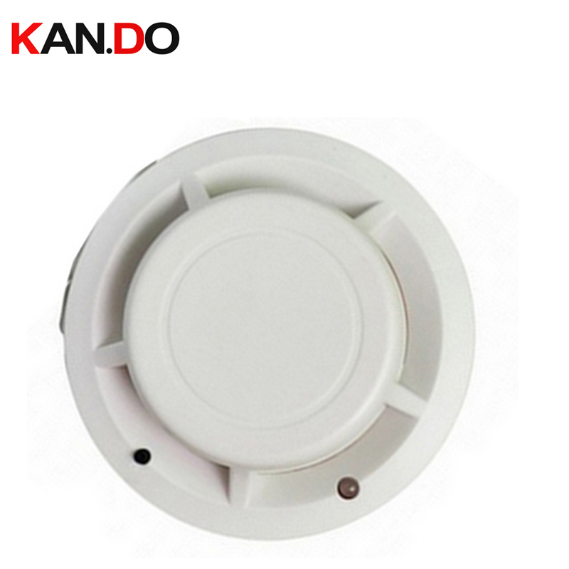 1201 fire smoking alarm smoke detector home security alarm system smoke alarm smoke sensor engineering hotel fire alarm police bell fire fire bell 220v 4 inch suit