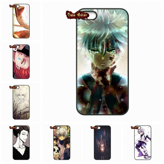 coque iphone hunter x hunter