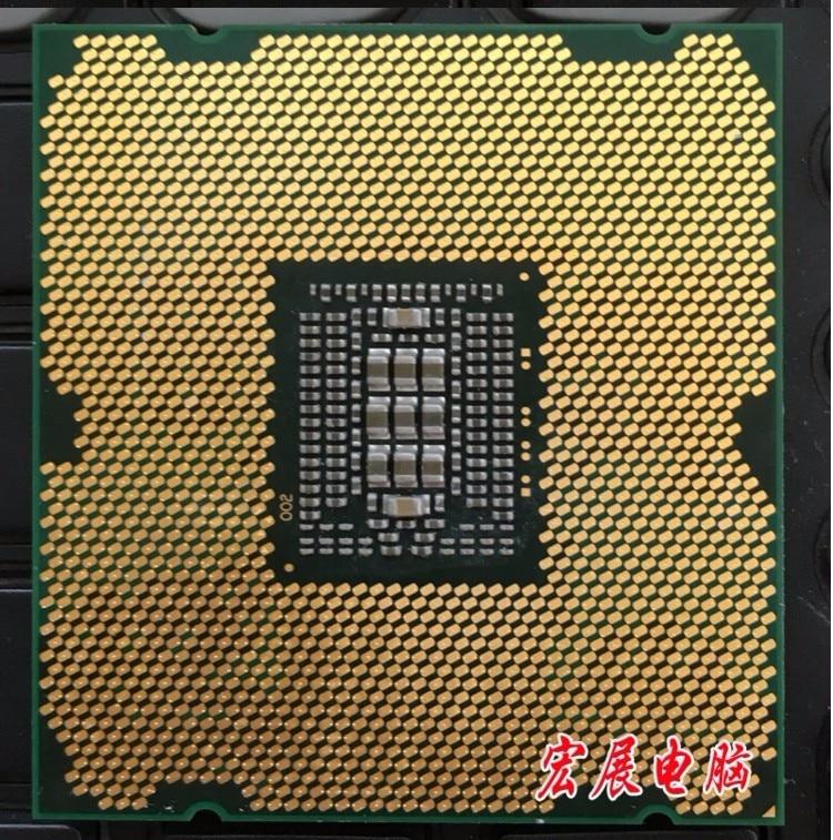 Intel Xeon Processor E5 2680 CPU 2.7G Serve LGA 2011 SROKH C2 Octa Core E5-2680 PC Desktop Processor CPU 2680