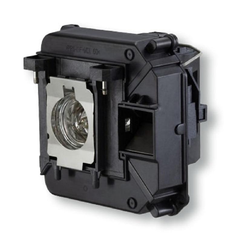 Original Projector Lamp ELPLP68/V13H010L68 For EPSON EH-TW6515C/EH-TW5800C/EH-TW5810C/H421A/H450A/EH-TW5910/PowerLiteHC3020 цена и фото