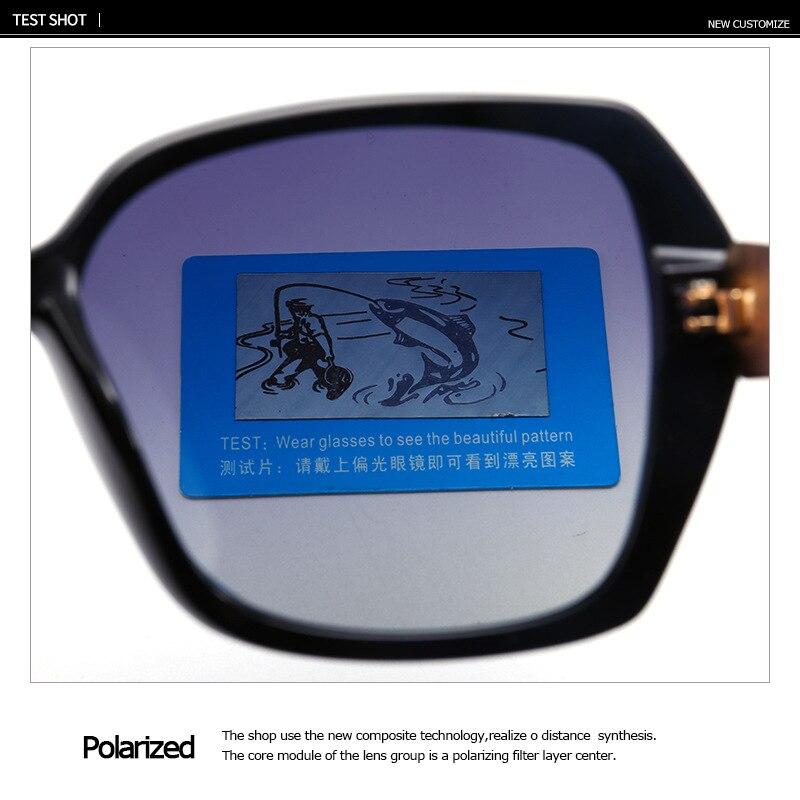 BARCUR Original Sunglasses Women Polarized Elegant Design For Ladies Sun Glasses Female 5