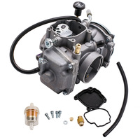 4XE 14140 13 00 Carburetor for Yamaha BEAR TRACKER BearTracker YFM 250 ATV 2003