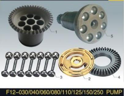 Parker pump repair kit F12-060 cylinder block piston spare parts pump kit