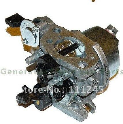 CARBURETOR ASSY  FITS  HONDA GXV135 MOWER GENERATOR  ENGINE    NEW CARB  REPLACEMENT PART carburetor carb fits honda gx35 grasstrimmer engine 16100 z0z 034 lawn mower brush cutter spare parts best quality