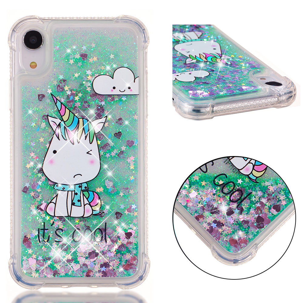 Printed 3D Butterfly Soft TPU Case For apple iPhone 5 5s 6 6S 7 8 Plus X XS XR MAX Silicone Back Fundas for