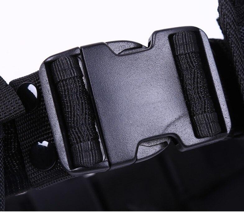 Rucksäcke Professioneller Verkauf Molle Modular System Army Outdoor Mehrzweck Rucksack Tasche Pouch Coyote Tan PüNktliches Timing