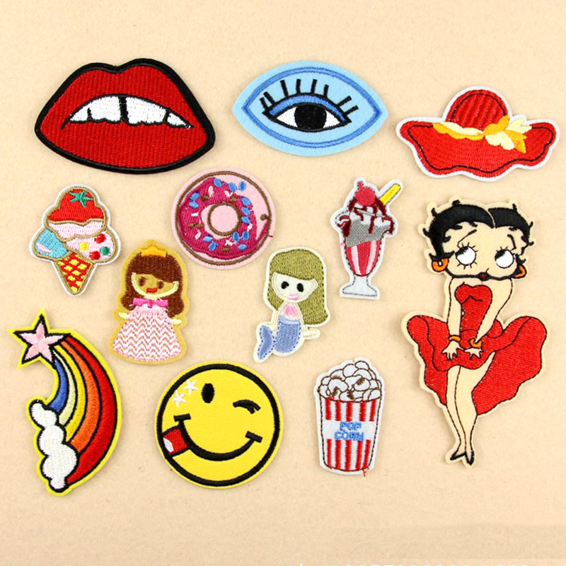 Ideas Patch Promotion-Shop For Promotional Ideas Patch On Aliexpress.com