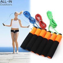 Jumping Skipping Rope Fast Speed Jumping Skipping Rope Timer Gym Crossfit Fitness Calorie Digital Counter Jumping Skipping Ropes
