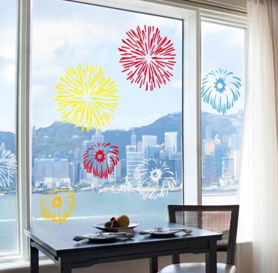 online get cheap glass wall stickers aliexpress com