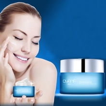 1PCS Women Beauty Cream Hyaluronic Acid Cream Moisturizing Whitening Shrink Pores Oil-control Cream    xgrj