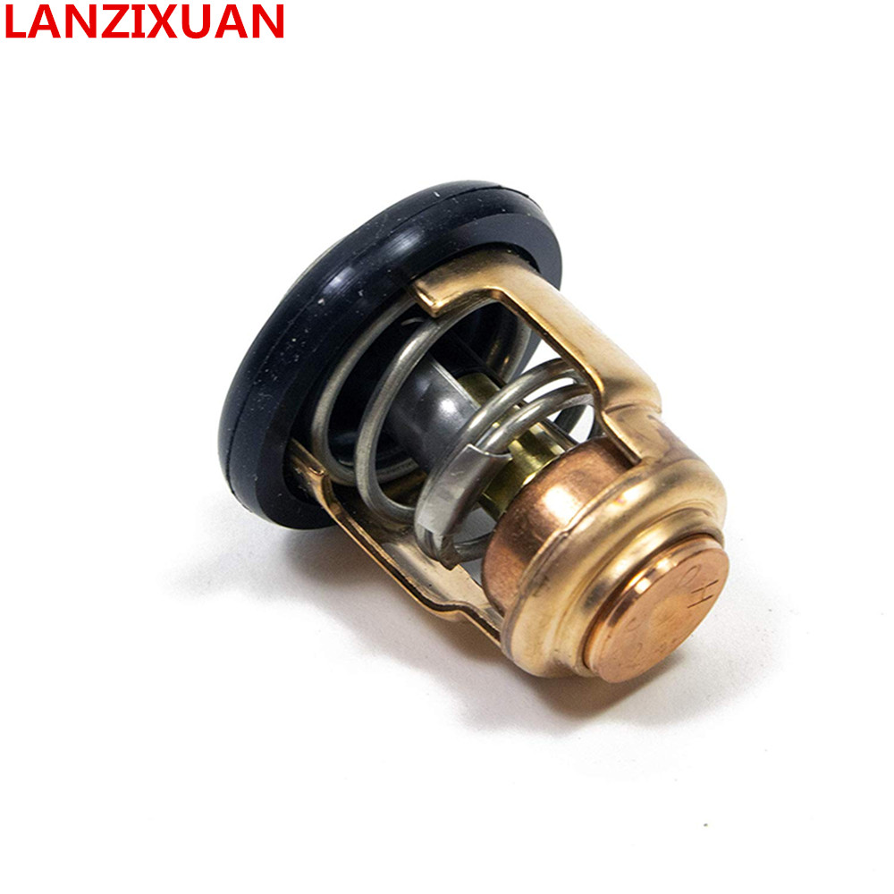 70HP 60° 140°F Cylinder THERMOSTAT 6H3-12411-11 10 01 for Yamaha Outboard 25HP