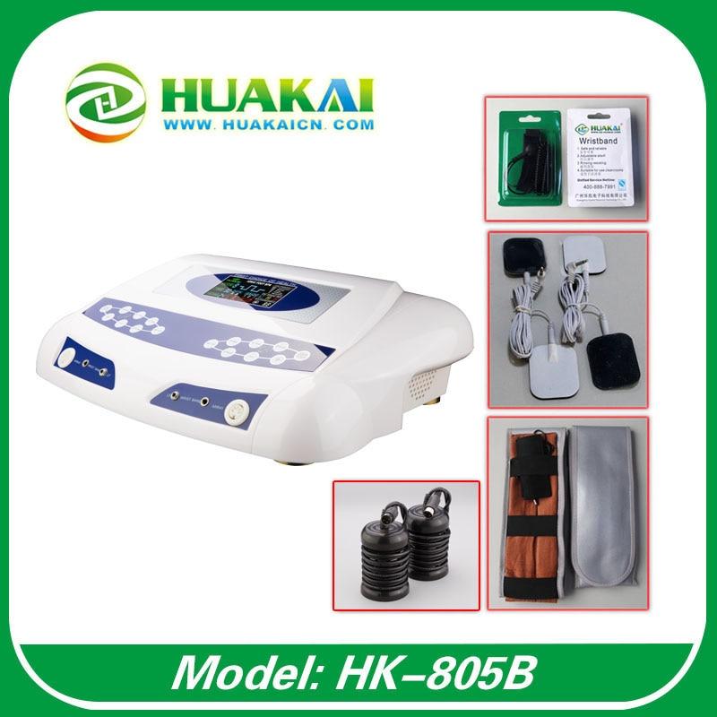 2016 Hot Sellig Ion Far Infrared Ionic Cleanse Detox Foot Bath Machine Detox Foot Spa DHL Shipping